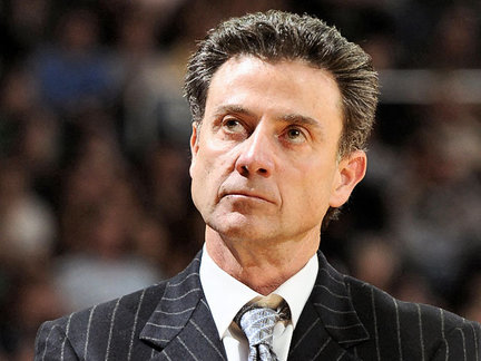 What is Rick Pitino's fate? Today's random thoughts