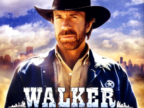 Still the best Texas Ranger