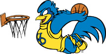 Flyin High Blue Hens!!!