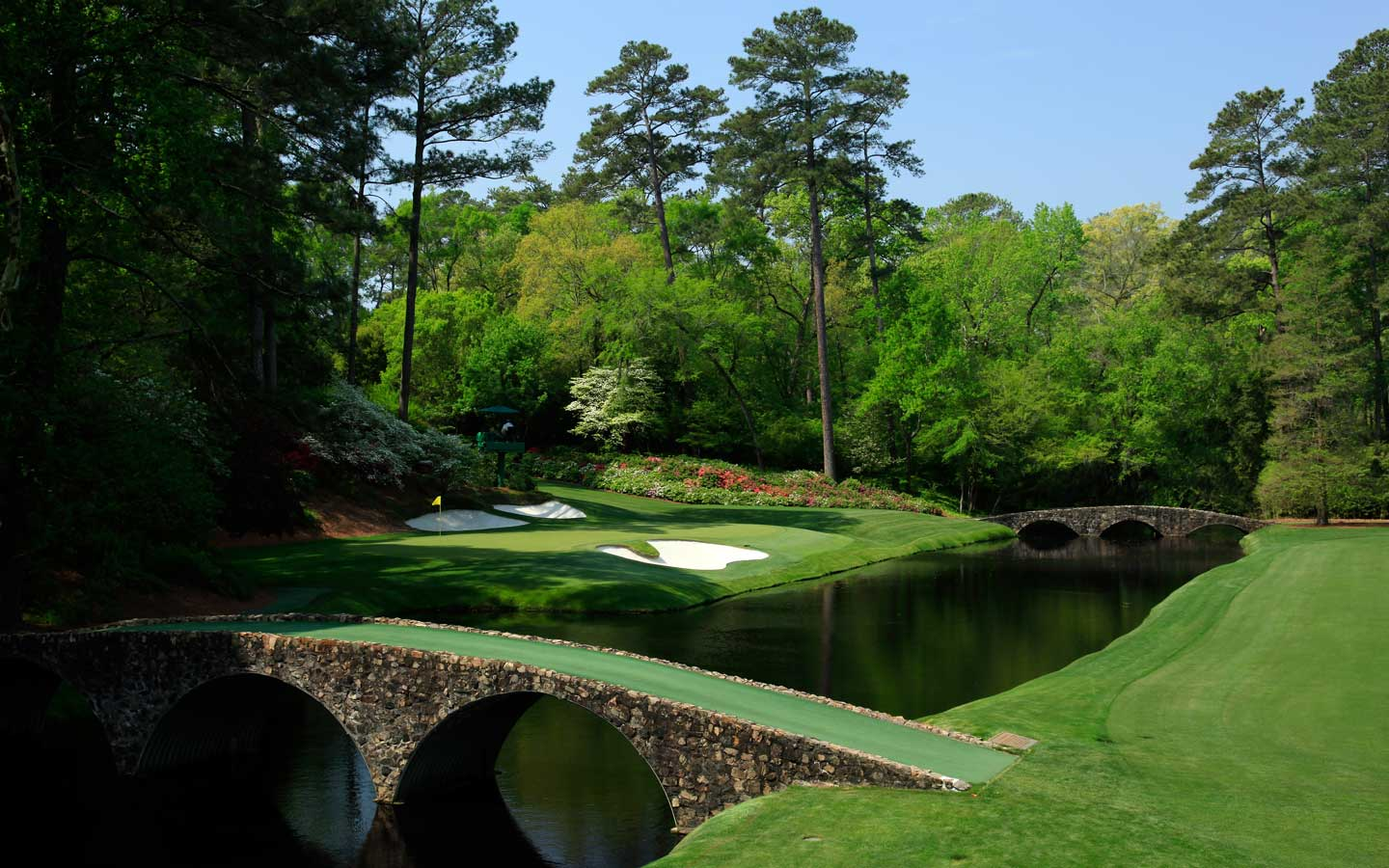 Courtesy of Augusta National