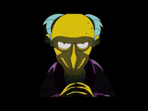 Simpson, ay?