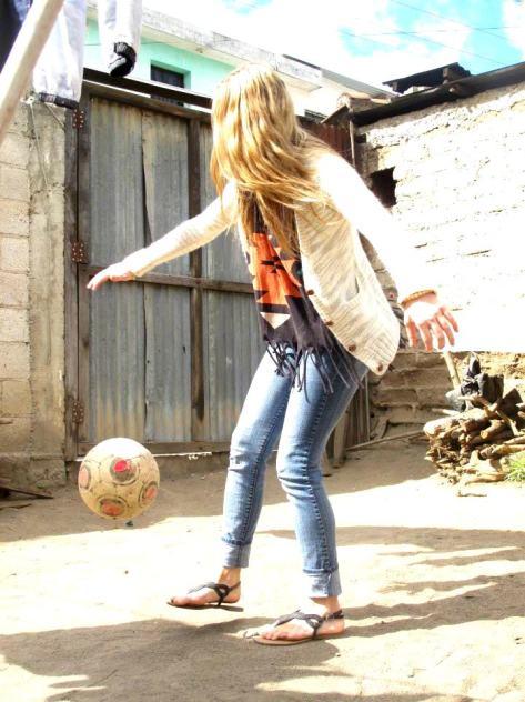 Me Guate Futbol