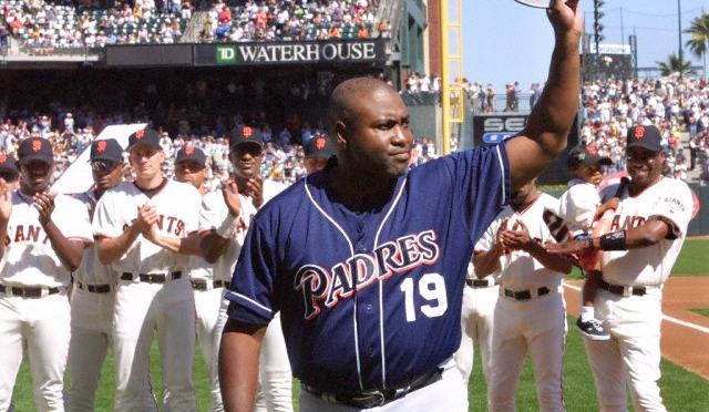 The Loss of a Legend: RIP Tony Gwynn