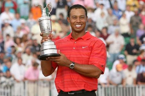 Last time the British Open was at Royal Liverpool, this happened.