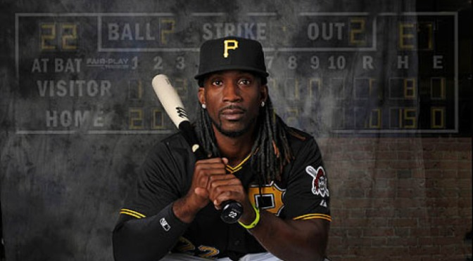 Fantasy baseball has sprung: A letter to Andrew McCutchen