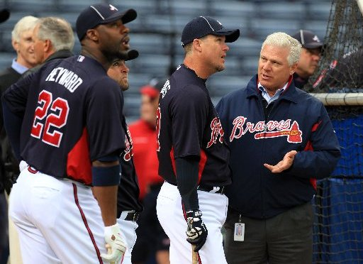 Frank Wren and The Braves Way