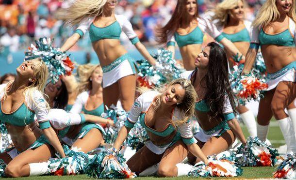 NFL Week 1 Hangover Cure: WEEK 2!!!