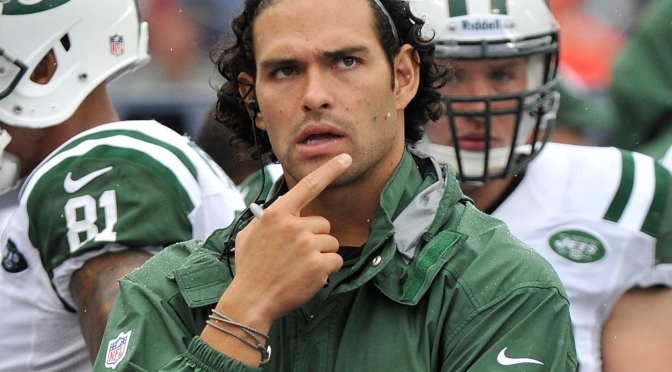 Mark Sanchez to the Vikings makes a lot of sense