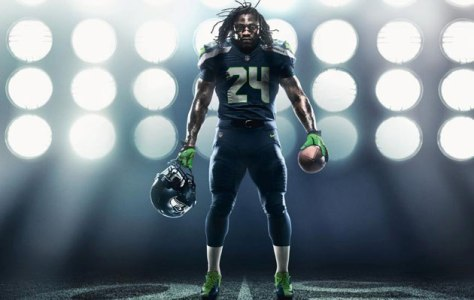 Seattle_Seahawks_New_Uniforms_Helmets_Nike_Marshawn_Lynch_Pictures