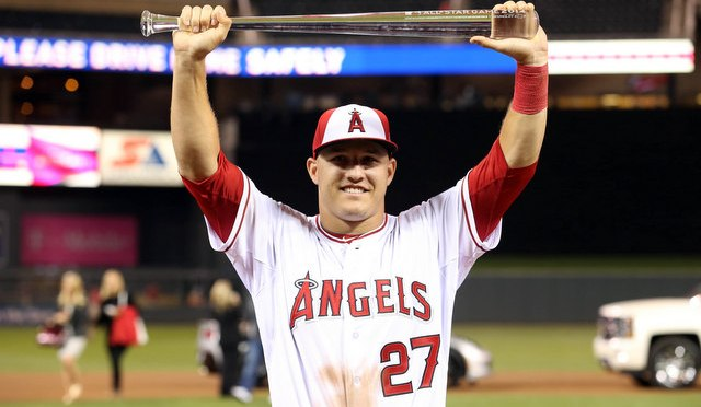 The Mike Trout Conundrum
