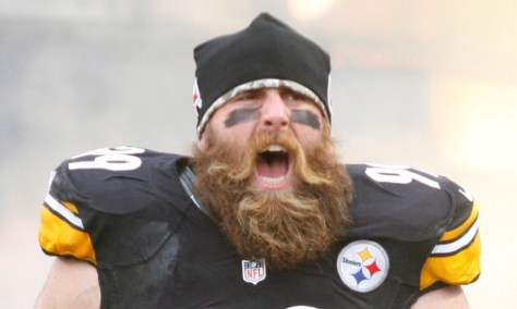 Photo Cred: Steelers.com