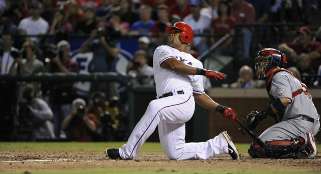 Adrian Beltre and the Hall of Very Good in today's random thoughts