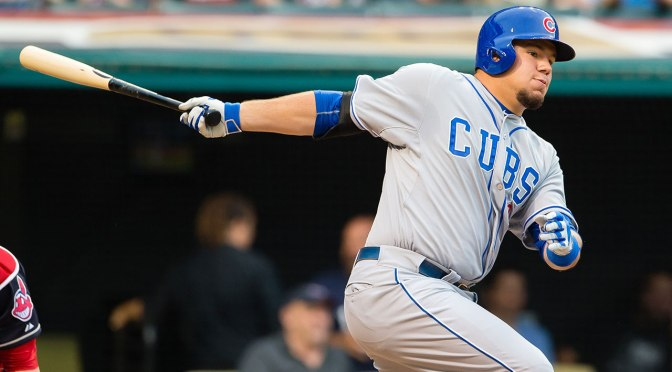 The Cubs and MLB's 21 home runs in today's random thoughts