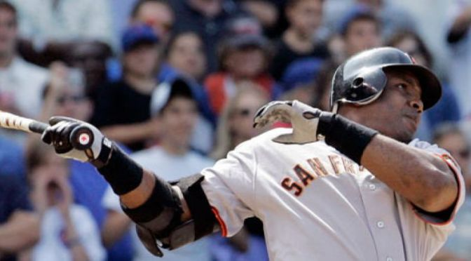 The Miami Marlins and Barry Bonds: to hire or not to hire
