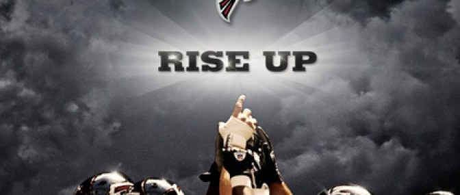 The 2016 Atlanta Falcons Schedule… As I See It