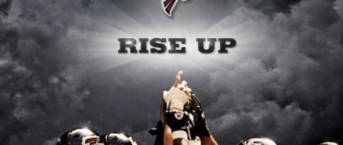 The Atlanta Falcons: be careful with that Kool-Aid