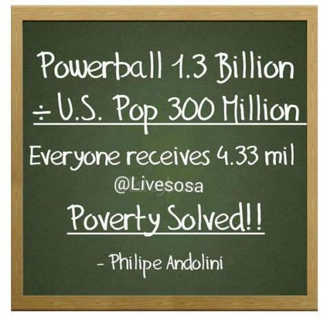 powerballpovertysolved