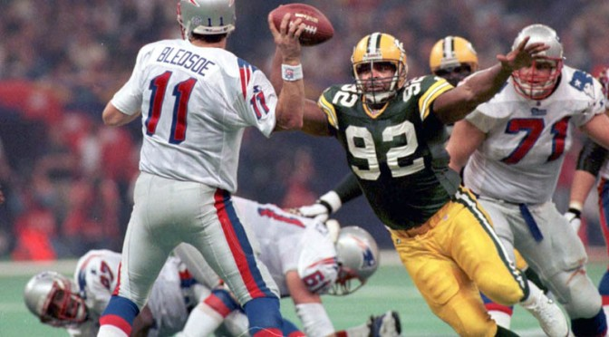 The Law Dog's Top 10 Super Bowl Performances of All Time