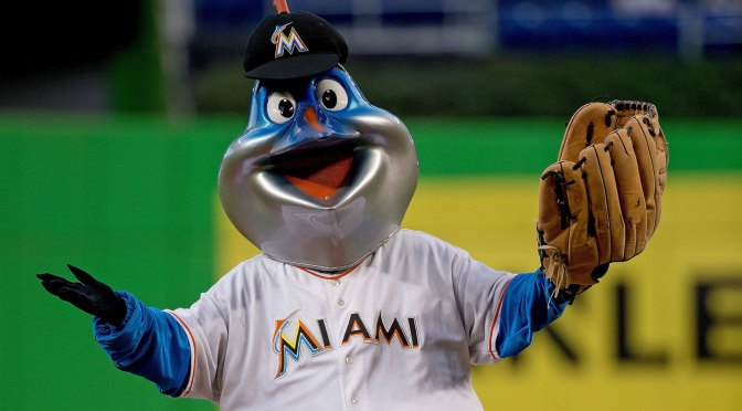 Can the Miami Marlins make the MLB playoffs?