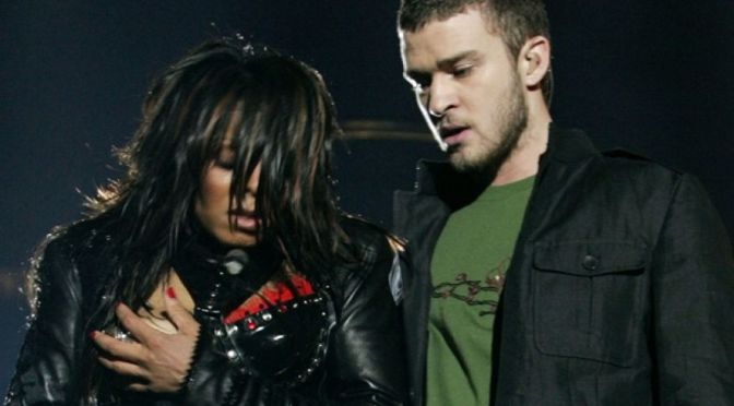 Countdown to Super Bowl 50: Janet Jackson's historic boob