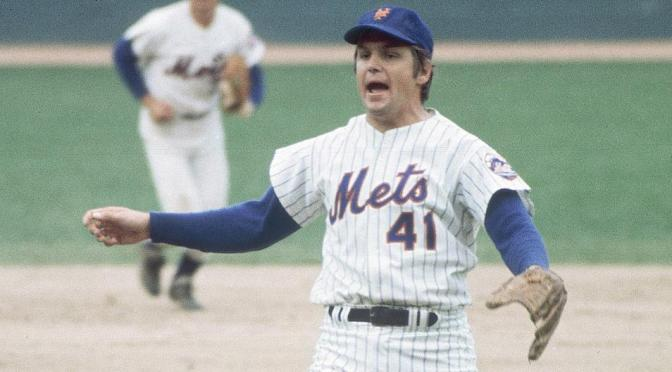 The New York Mets and the Legend of Tom Terrific