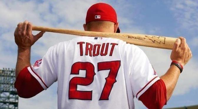 The Los Angeles Angels and Mike Trout: to trade or not to trade that is the question?