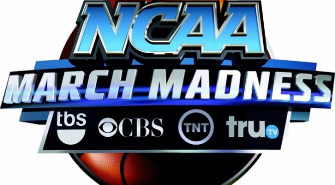 March Madness: On to the Sweet 16