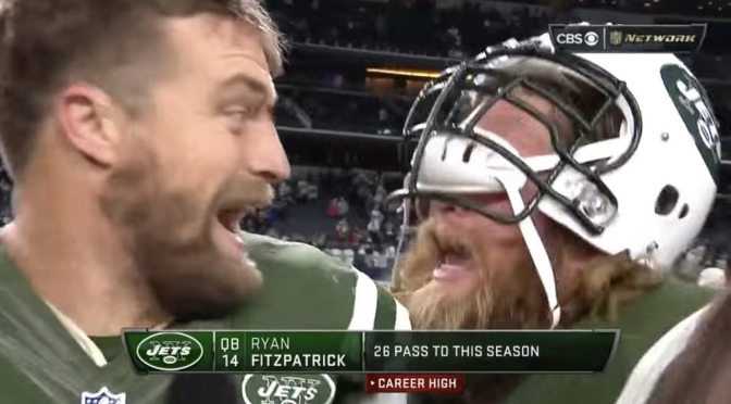 The NFL's quarterback carousel