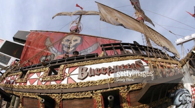 The Playoff Bound Tampa Bay Buccaneers: Ridiculously Early Predictions