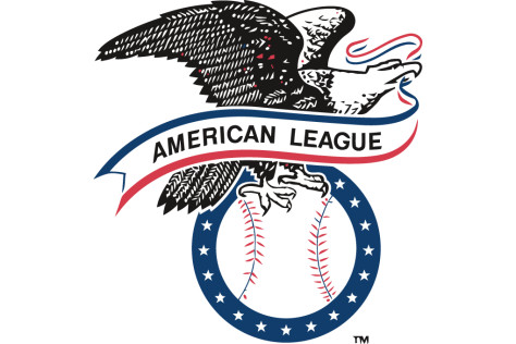 American-League-Logo-Vector-Image