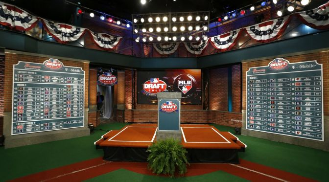MLB Draft Profile: Who is the next DII or DIII MLB star?