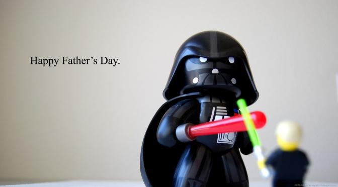 Happy Father's Day from Wayniac Nation