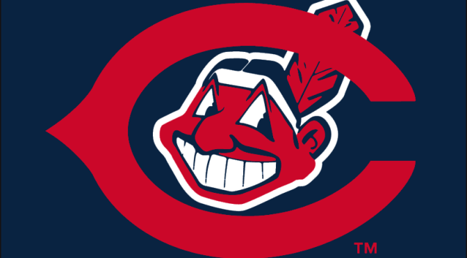 The Cleveland Indians big hitting prospect Bobby Bradley is on fire