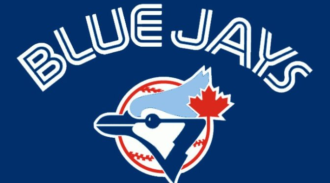 The Toronto Blue Jays best prospect may just be SRF