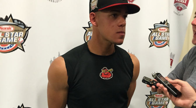 Minnesota Twins top prospect Jose Berrios ready for bigs once again [Interview]