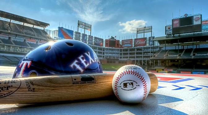 The Texas Rangers Ronald Guzman coming of age in Frisco