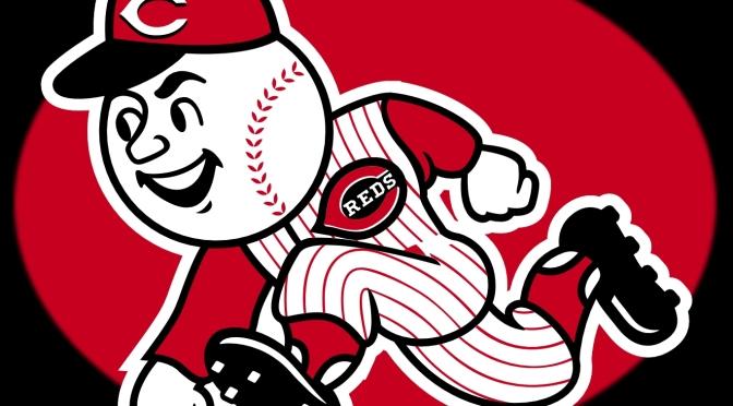 The Cincinnati Reds Nick Senzel is grooving in Low-A