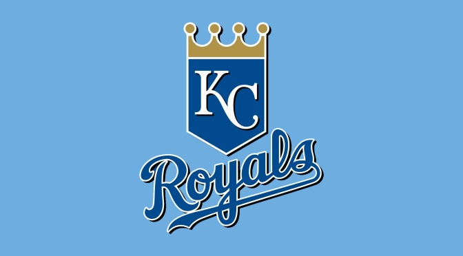 KC Royals AJ Puckett making most of opportunity