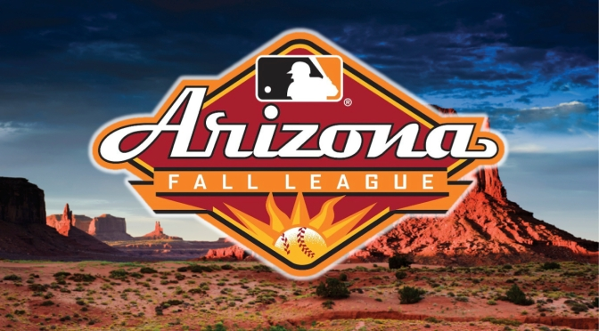 Cardinals and Dodgers prospects make Desert Dogs team to beat