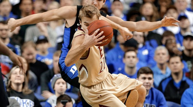 Tripped Up: The Grayson Allen Story