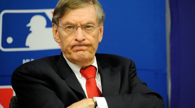 MLB Winter Meetings: Bud Selig and the Hall of Fame