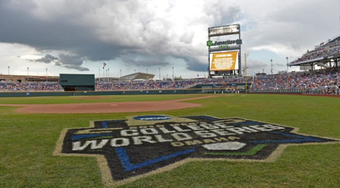 College baseball: 5 reasons we're excited for SEC baseball in 2019