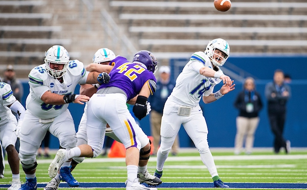 The DII football Preseason Power 10 Rankings: West Florida set to defend its title